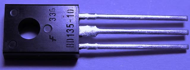About Transistors