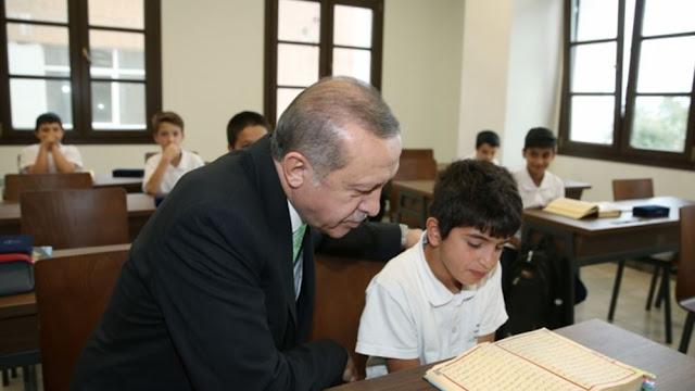 """Η """"ομερτά"""" των ΜΜΕ για τις κακοποιήσεις παιδιών στα θρησκευτικά σχολεία της Τουρκίας"""