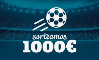 paf sortea 1000 euros apuestas futbol hasta 11 febrero