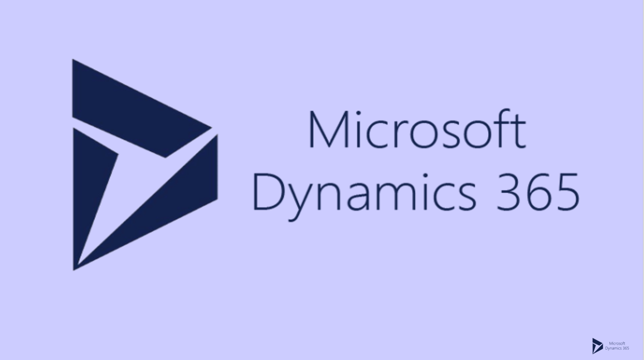 MS Dynamics CRM - Tips from a Developer: D365 CRM V9 - Plugin