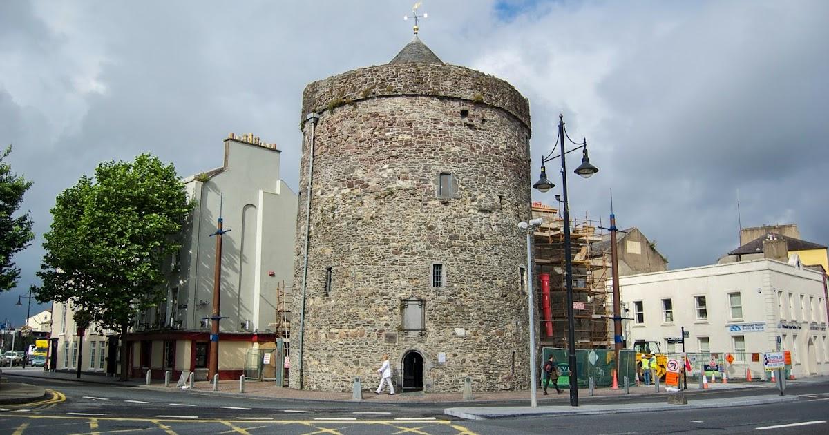 Time Travel Ireland