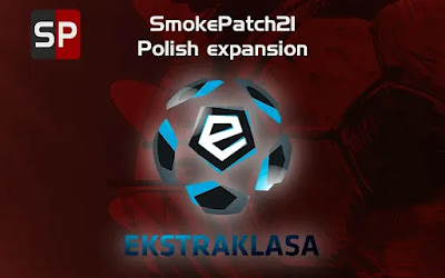 Poland league pes21