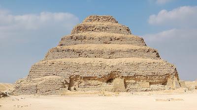 Los Imperios de Egipto Antiguo: El Imperio Antiguo