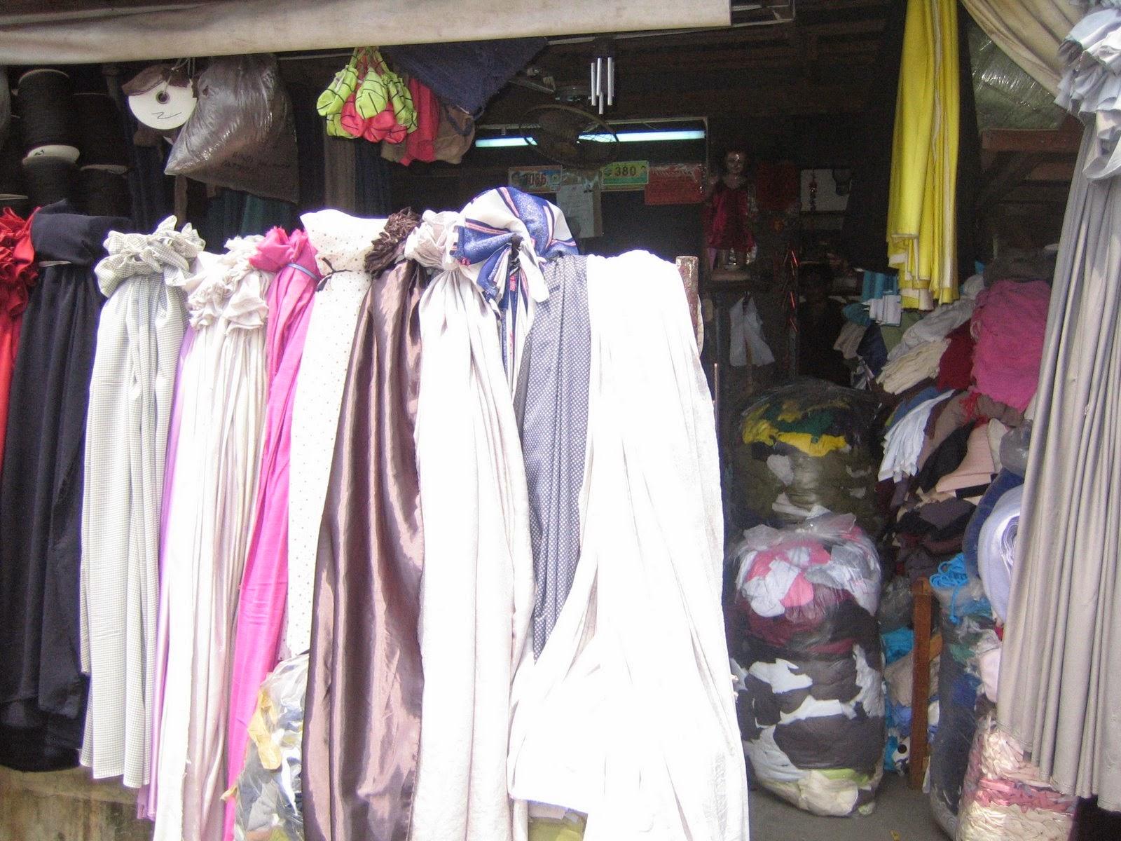 Tempat dan Alamat Toko Produsen Distributor Kulakan Supplier Grosir Kain  Kiloan 6e83456a13