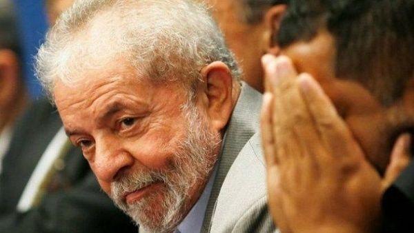 Nueva filtración de mensajes revela conspiración contra Lula