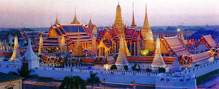 حقائق سريعه تايلاند 2014