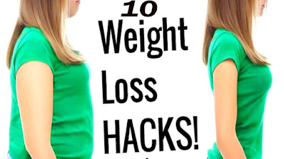 10 Tricks for Weight Loss