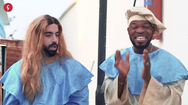 [Video] Broda Shaggi Comedy - CAROL  [Mp4 Download]