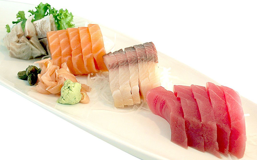 fish plate, omega-3 fatty acids