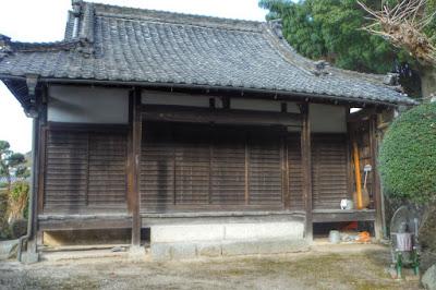 逢阪東光寺