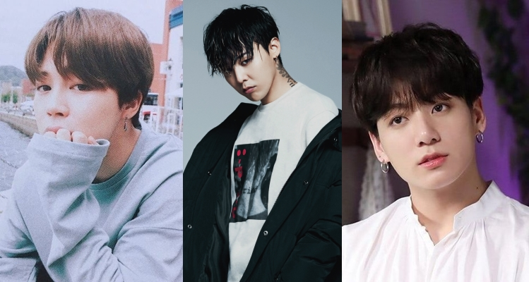 This is the Most Popular K-Pop Boy Group Member Rank in November 2019
