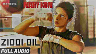 Motivational audia song in hindi, dil ye ziddi hai, mp3 song download
