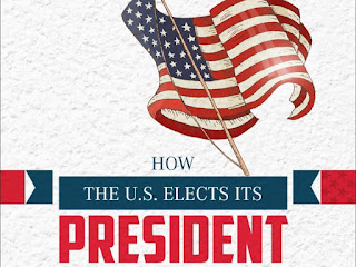 HOW THE U.S. ELECTS ITS PRESIDENT