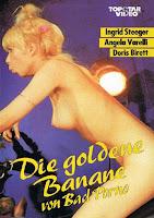 Die goldene Banane von Bad