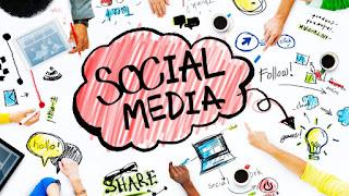 Manfaatkan Sosial Media untuk jualan online