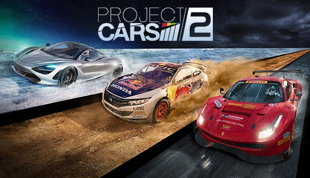 Project cars 2 torrent download for pc | project cars 2 game torrent download