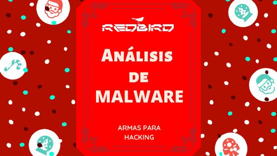 Armas Para Hacking | Malware Analisis