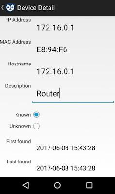 Who's On My Wifi apk, برنامج معرفة من يتصل بالويفي لديك, كيفية معرفة المتصلين معك في wifi, كيفية معرفة المتصلين معك على شبكة الانترنت ومنعهم, كيفية معرفة من يستخدم شبكة الواي فاي wifi ومنع الغرباء منها, معرفة من المتصل معك على شبكة ال wifi, كيفية معرفة كم شخص متصل بالواي فاي