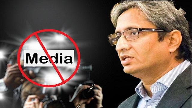 TRP को अपने हित में समझिए न कि चैनलों के युद्ध के हित में - रवीश कुमार