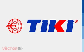 Logo TiKi (Titipan Kilat) - Download Vector File EPS (Encapsulated PostScript)
