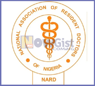 National association of resident doctors