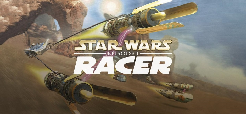 STAR WARS EPISODE I: RACER MAKES LONG-AWAITED DEBUT FOR XBOX FANS