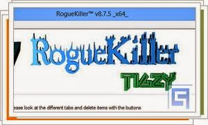 RogueKiller 8.8.13 Download