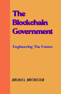 blockchain government