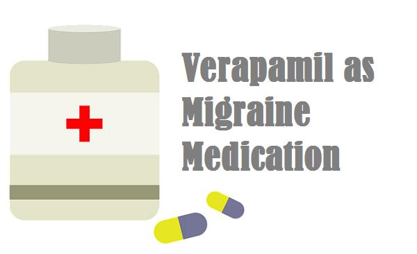 Verapamil Migraine Prevention