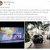 Viral Video Lelaki Dipercayai Datuk Tibai Penjaga Parkir Kenderaan. (Video Inside).