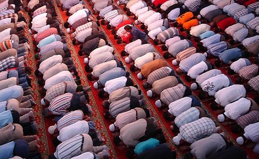 Bacaan Niat Sholat Wajib 5 Waktu Dzuhur,  Ashar, Maghrib Isya, Shubuh Lengkap