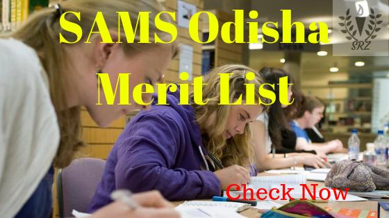samsodisha.gov.in, Odisha +3 Merit List 2019, SAMS Odisha +3 Admissions 2019, Odisha Plus Three, odisha, odisha news, odisha news today, latest news