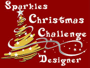 l design for Sparkles Christmas Challenge