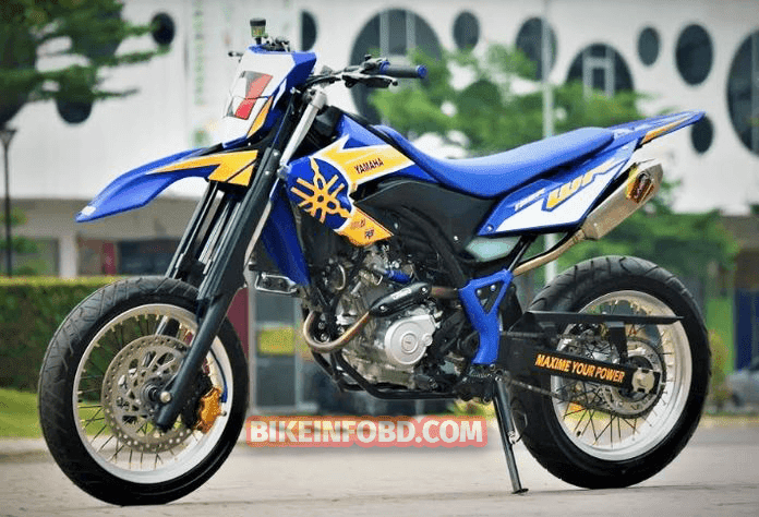 Yamaha WR 155R Price in BD, Specifications, Photos, Mileage, Top Speed & More