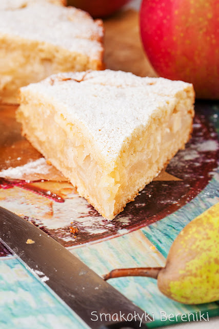 Ciasto krucho-drożdzowe