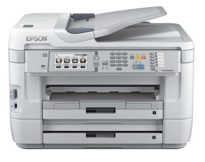 エプソンPX-M5041Fドライバー