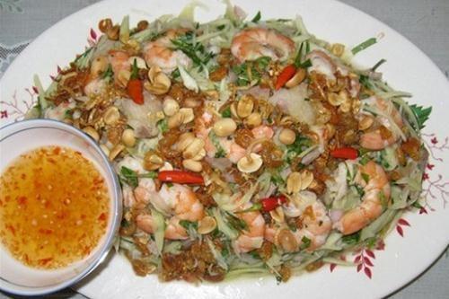 Những món ngon Sài Gòn - miền Tây 9