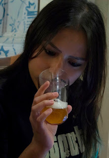 Vocabulario de Cata de Cerveza: Fase Gustativa (3)