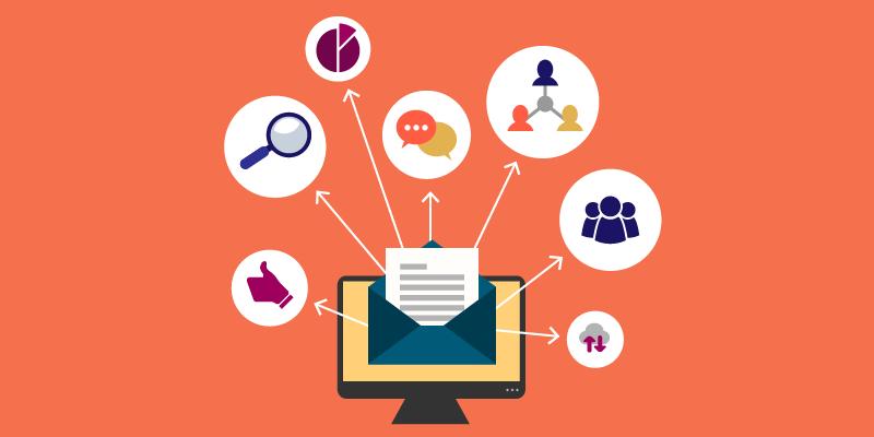 marketing automation in salesforce