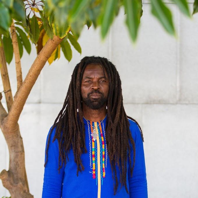 Rocky Dawuni Kicks UP Global Activism