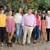 Presentación de las Candidatas a Reina de la Vendimia de Los Santos de Maimona