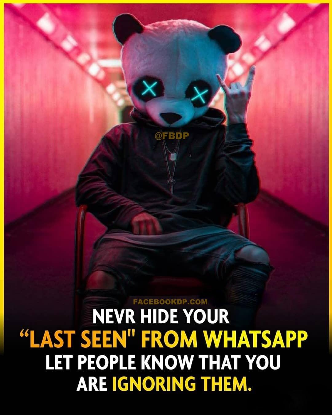 Attitude Boy WhatsApp STATUS