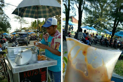 5 Street Food Yang Sering Di Cari Para Pecinta Kuliner Bengkulu