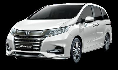 Promo Harga Cash dan kredit Honda New Odyssey di Semarang, Demak, Kendal, Weleri, Ungaran, Ambarawa dan Salatiga