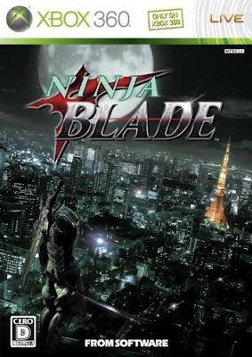 ninja blade xbox 360 torrent