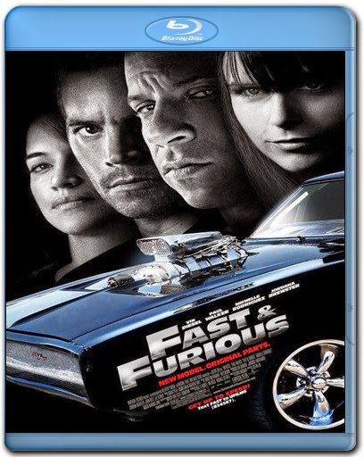 Fast And Furious 4 [BD25] [2009] [Latino]