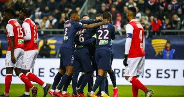 موعد مباراة باريس سان جيرمان أمام ريمس والقنوات الناقلة لها