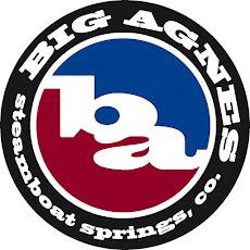 Gear Pick -  Big Agnes