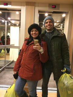 Aluguel de roupas de neve em Bariloche
