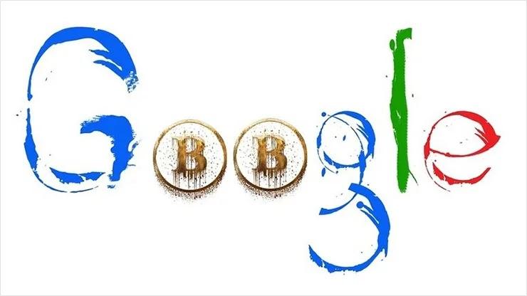 Google отменит запрет на рекламу криптовалют
